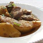 Votre menu du réveillon by Tunisie.co : recettes de chefs