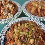 La cuisine tunisienne à l´honneur à l´atelier Mille et Une Saveurs