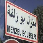 Menzel Bou Zelfa