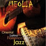 Le groupe de jazz MEOLIA en concert le 28 Août à l´Agora