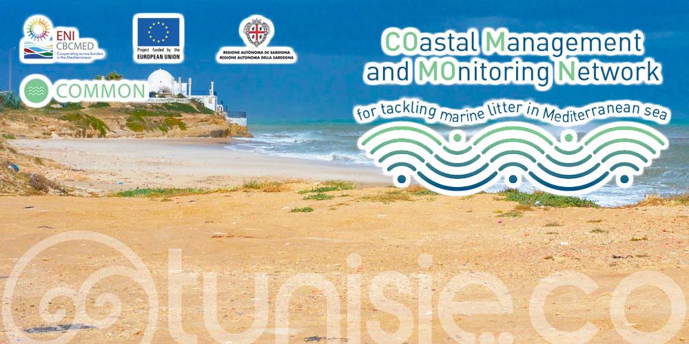 La campagne 'Beach Clean' un lien entre la mer et ses opérateurs