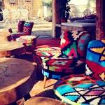La chaleur du Mergoum tunisien s´invite chez ce restaurant parisien