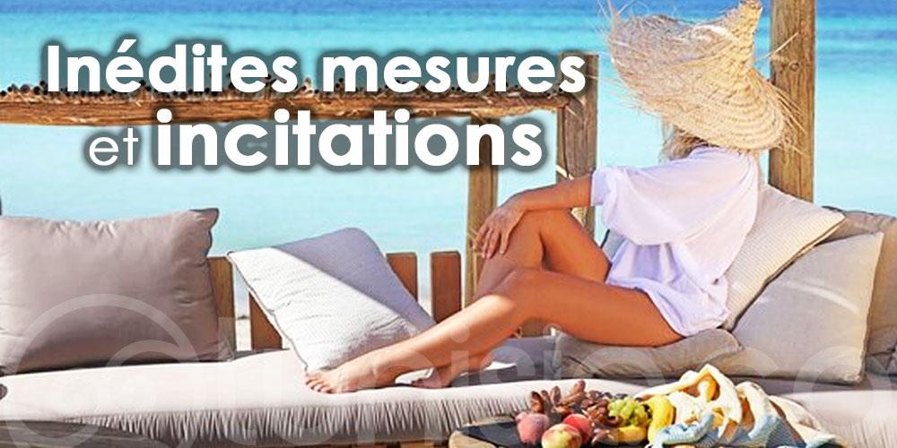 Inédites mesures et incitations en faveur du touriste tunisien