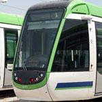 Le métro léger en Tunisie : Ligne Diamétrale 14 : Den Den - El Ouardia 6