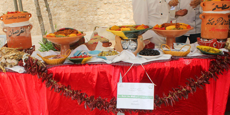 En vidéos : Les mets de Mai ou toutes les spécialités culinaires tunisiennes du printemps...