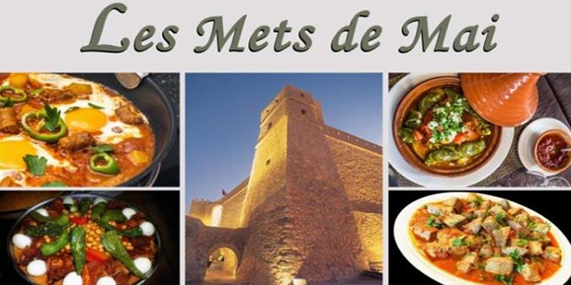 Les Mets de Mai, l'événement culinaire phare à ne pas rater le 13 mai à Hammamet
