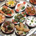 Semaine gastronomique libanaise à La Villa du Mövenpick Sousse à partir du 22 mars