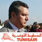 Ali Miaoui: Tunisair a relevé le défi pour l'année 2011 et continuera d'investir
