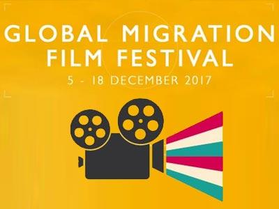 Découvrez le programme du Festival international du film sur la migration
