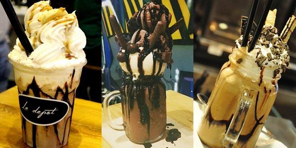 Envie d'un bon Milkshake? Les adresses de Tunisie.co