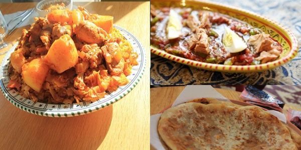 Atelier les basiques de la cuisine tunisienne sp cial - Cuisine tunisienne ramadan ...