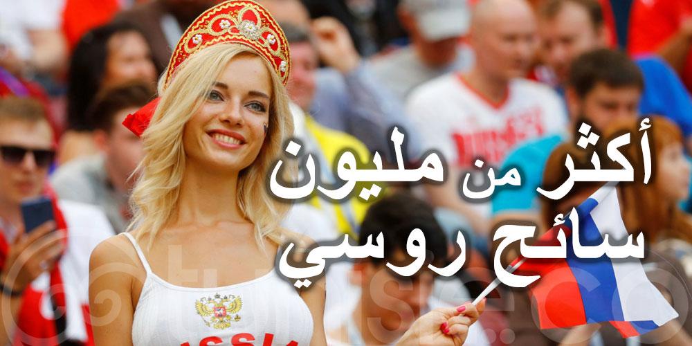 لطفي كبيّر : قد تستقطب تونس أكثر من مليون سائح روسي في هذه الحالة
