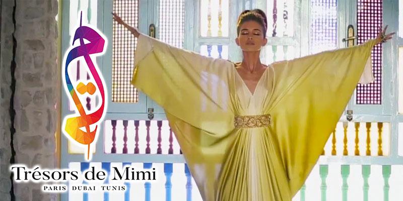 En vidéo : Découvrez l'univers des Trésors de Mimi
