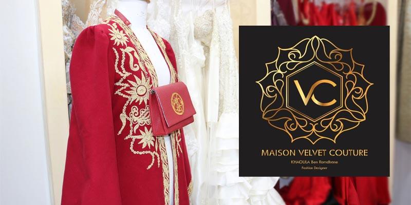 Lancement de la nouvelle ligne Maman Fille 'Mini Me' de Maison Velvet Couture