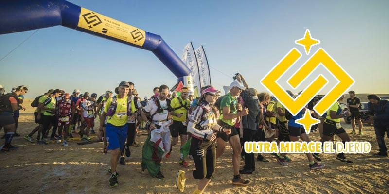 En Vidéo : Découvrez le classement des vainqueurs du Marathon Ultra Mirage el Djerid