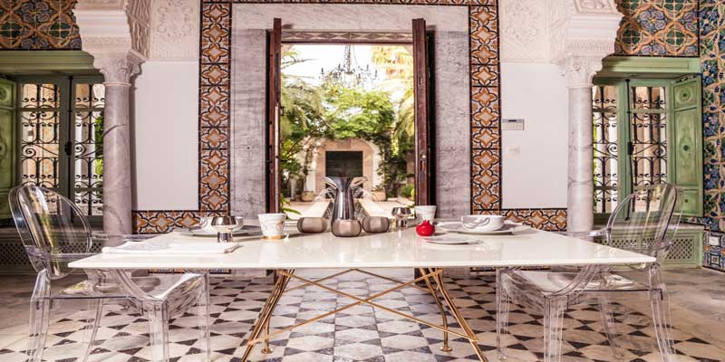 En photos : Quand le design rencontre le patrimoine tunisien…