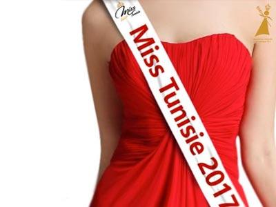 Soirée Finale Miss Tunisie 2017 au Théâtre Municipal de Tunis