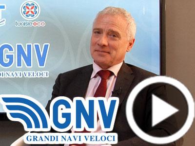 En vidéo : Tous les détails sur les ferries GNV reliant l'Italie à la Tunisie