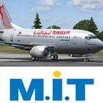 Tunisair offre 50% de réduction en guise de soutien au MIT 2012