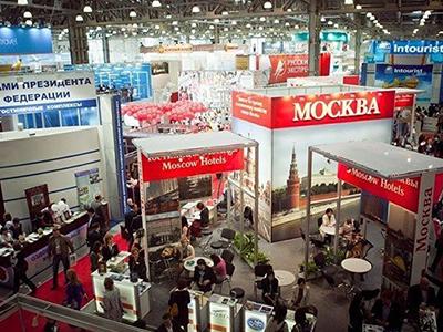 La Tunisie présente au salon du Tourisme à Moscou