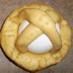 Mjémaa, le pain spécial de l'Aïd