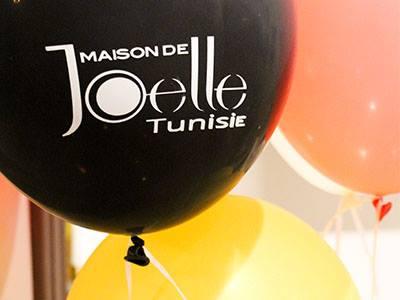 Joëlle Mardinian sous le charme de la Ojja, la Brika et le Tajine tunisien
