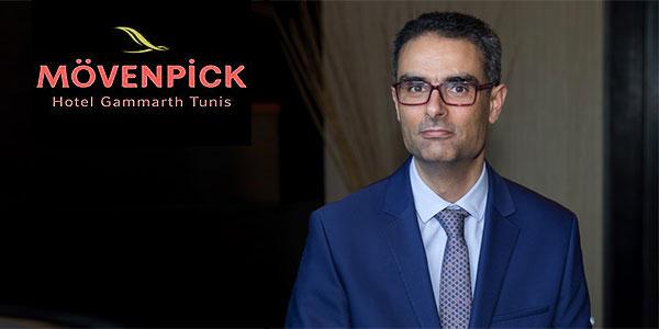 Le tunisien, Wissem Arfa sacré meilleur commercial de la chaîne Mövenpick
