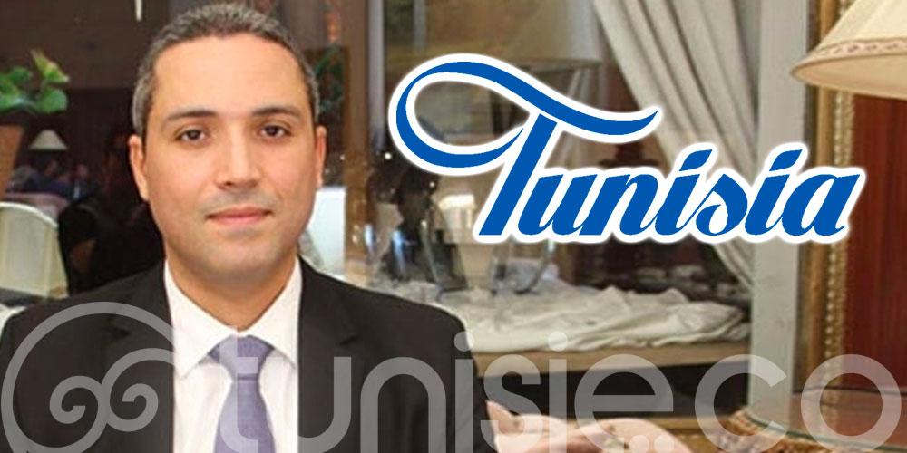 Mohamed Moez Belhassine nommé à la tête de l'ONTT
