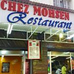 Rupture du jeûne à 15Dt Chez Mohsen