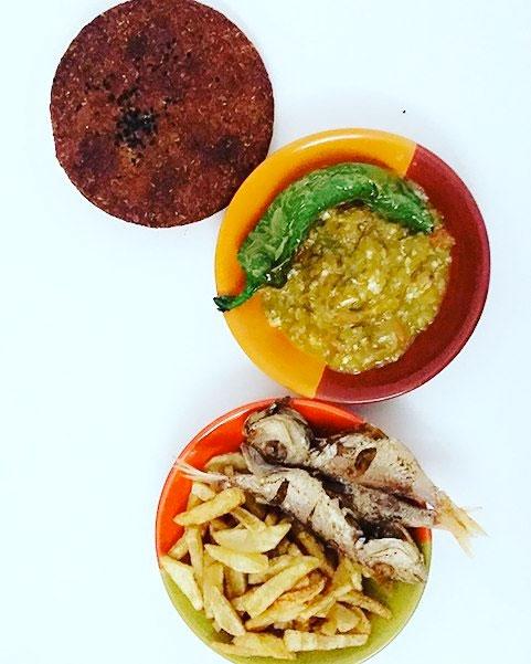 En photos : Le Mokli, un plat typiquement tunisien à déguster