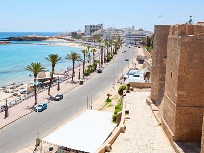 100 représentants d'agences de voyage algériens pour la promotion touristique de Monastir