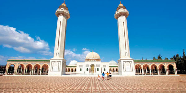 Monastir : Histoire de l´une des premières villes arabes d´Afrique