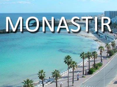 En photos : 9 endroits magnifiques à visiter absolument à Monastir