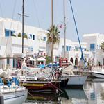 Marina Monastir: un endroit à l'épreuve de l'amélioration