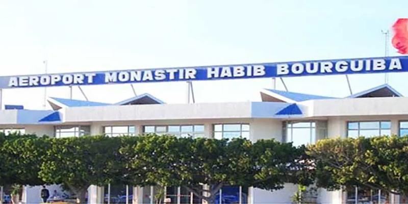 Un premier vol touristique de la Finlande atterrit à l'aéroport de Monastir
