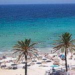 6500 touristes à Monastir !