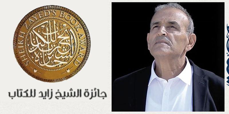 وزارة الثقافة توجه تهنئة للشاعر المنصف الوهايبي بمناسبة فوزه بجائزة الشيخ زايد للآداب