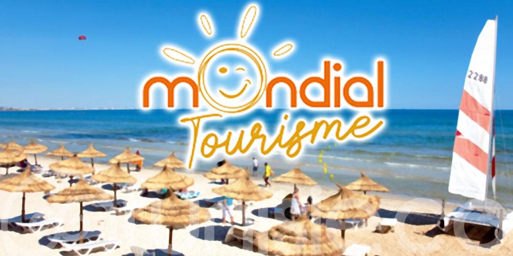 Mondial Tourisme : la Tunisie parmi ses destinations phares pour l'hiver