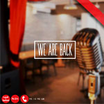 Le café-théâtre 'Le Mondial´ est de retour