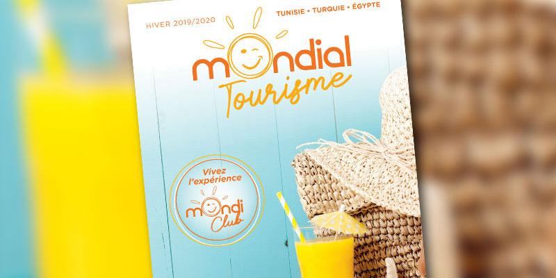Mondial Tourisme renforce sa production hivernale sur la Tunisie