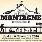 3ème édition du Festival du Film de la Montagne de Zaghouan du 4 au 6 Novembre