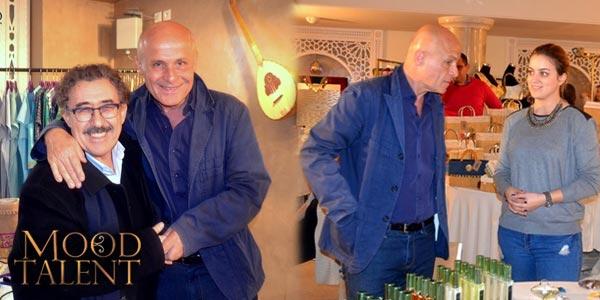 Le salon MOOD TALENT salué par l'ambassadeur de France, Olivier Poivre d'Arvor
