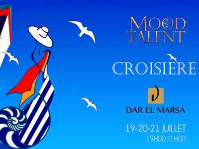 Avec Mood Talent, la création artisanale tunisienne vous emmène en Croisière