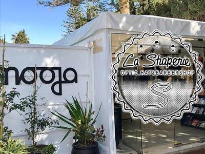 La Shaperie Paris s'invite à Mooja du 25 Janvier au 27 Janvier