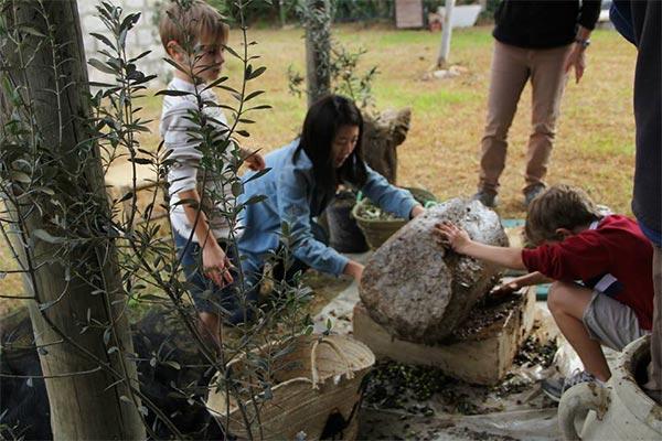 Bon plan famille : Mornag Eco Farm pour se rapprocher de la nature
