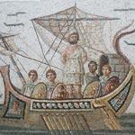En photos: Les plus belles mosaïques du musée du Bardo