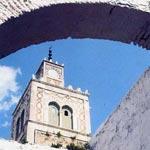 Mosquée du château