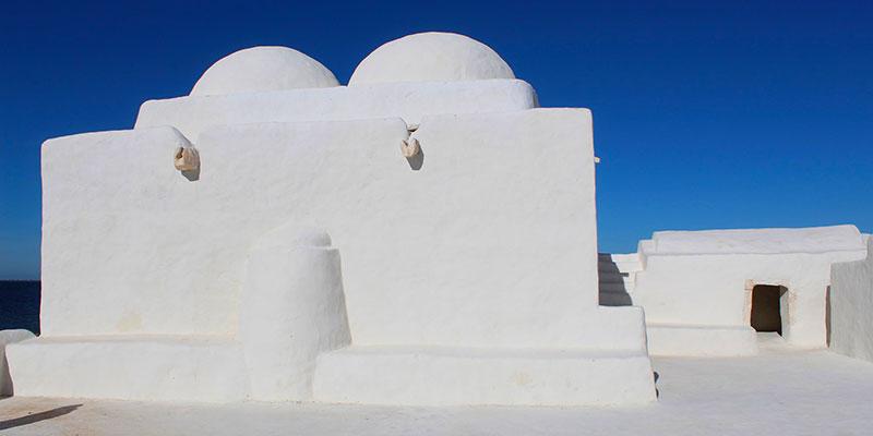 Sidi Yati, Berdaoui et Louta, les 3 Mosquées restaurées à Djerba