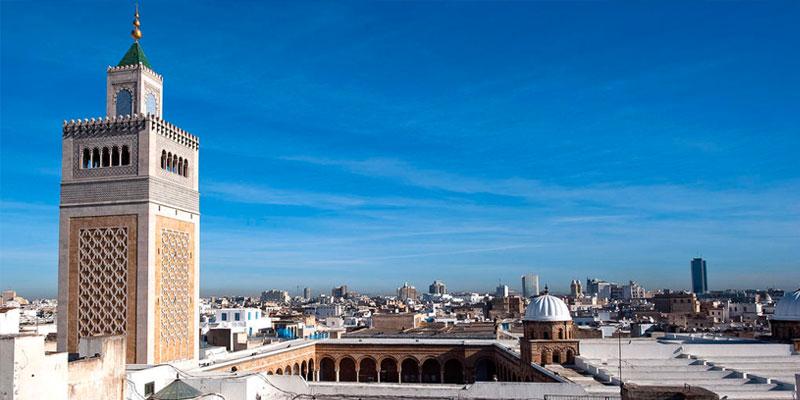 بالصور : مساجد المدينة العتيقة بتونس، ارث معماري و فني