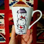 Des Motifs à vos Goûts : Des mugs pas comme les autres